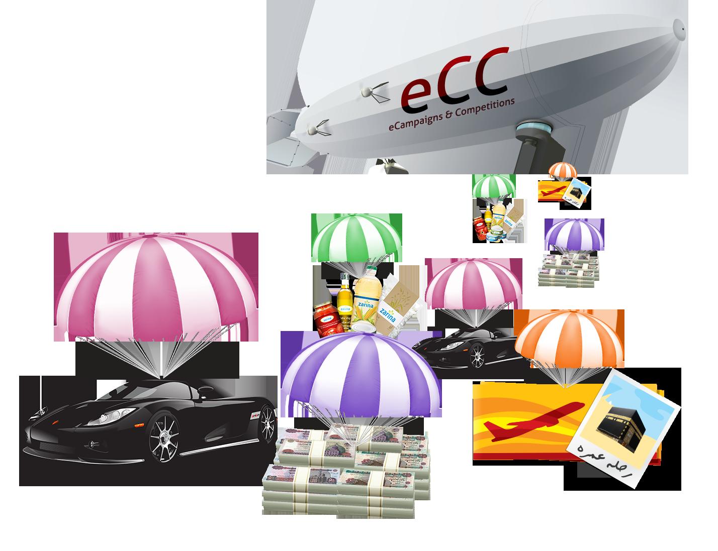 eCC promo